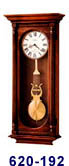 Howard Miller Wall Clock 620-192