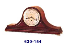 Howard Miller Mantel Clock 630-154